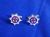 4th / 7th ROYAL DRAGOON GUARDS CUFF LINKS